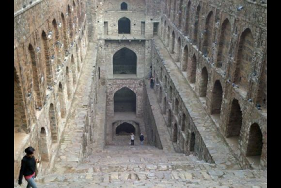 The Raj Tour: A Breathtaking Ride of Old and New Delhi - 4