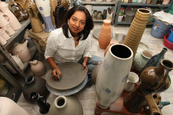 Learn to Create your own Ceramic Sculpture through Pottery - 0
