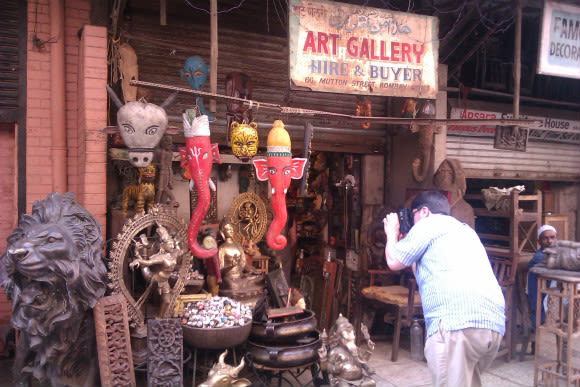 Discover the Offbeat Side of Mumbai - 2
