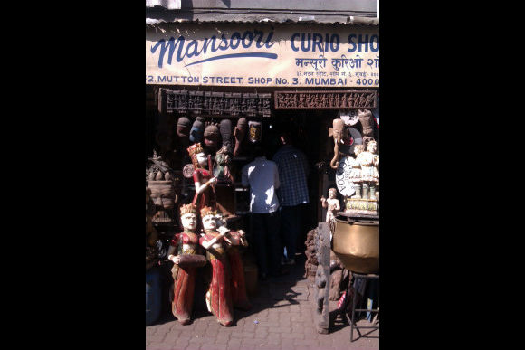 Discover the Offbeat Side of Mumbai - 3