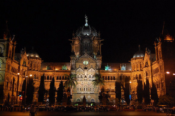 Be a tourist: Visit Mumbai's Greatest Sights - 0