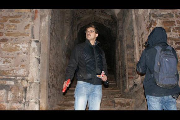 Visit Asia's Most Haunted Destination: Bhangarh, Rajasthan - 0