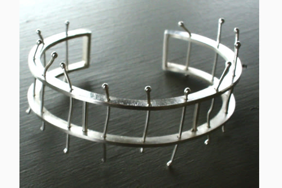 Create your own silver jewelry - 2