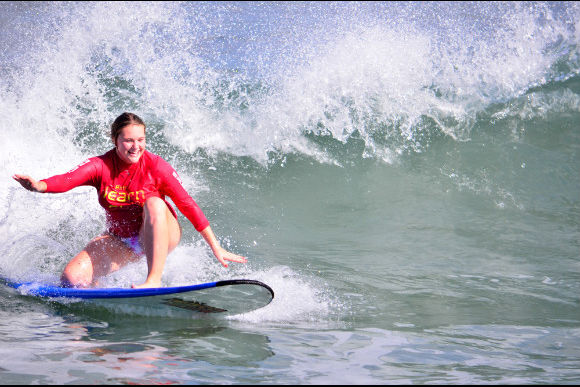 Learn to Surf with the Best Instructors in Bali - 0