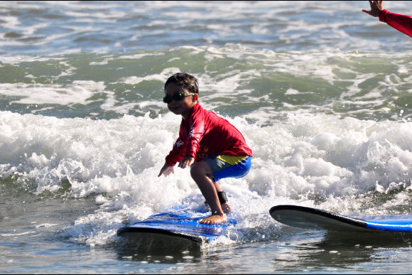 Learn to Surf with the Best Instructors in Bali - 2