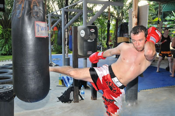 Kick-ass with Muay Thai & MMA - 0
