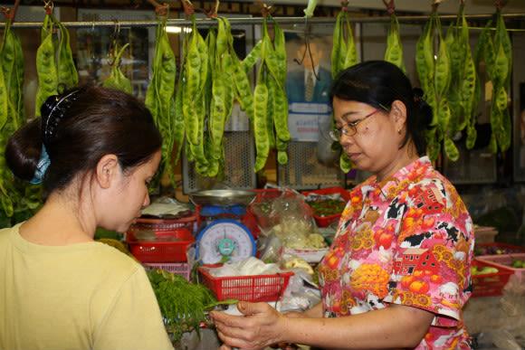 Meet Phuket's inhabitants  - 1