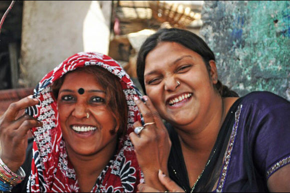 Learn about Life in Delhi's Slums with a Local - 0