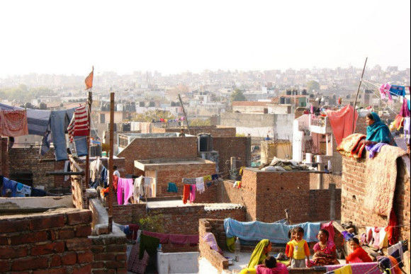 Learn about Life in Delhi's Slums with a Local - 1