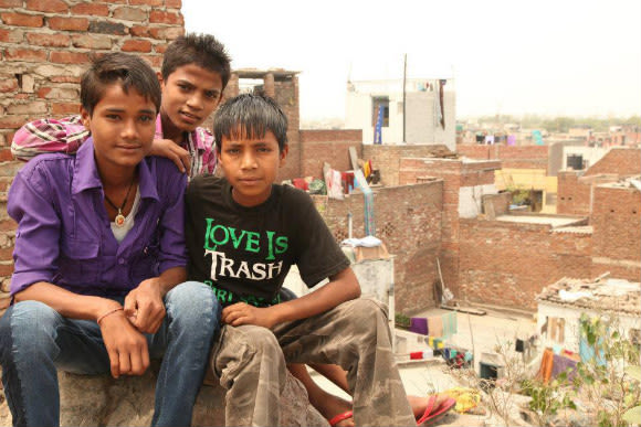 Learn about Life in Delhi's Slums with a Local - 2