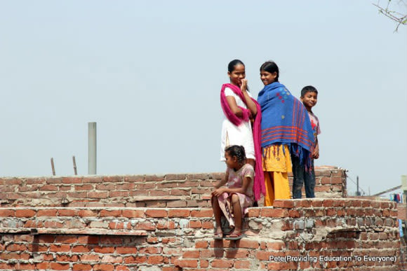 Learn about Life in Delhi's Slums with a Local - 3