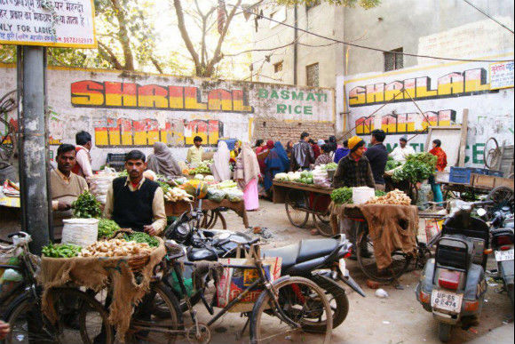 Learn about Life in Delhi's Slums with a Local - 4