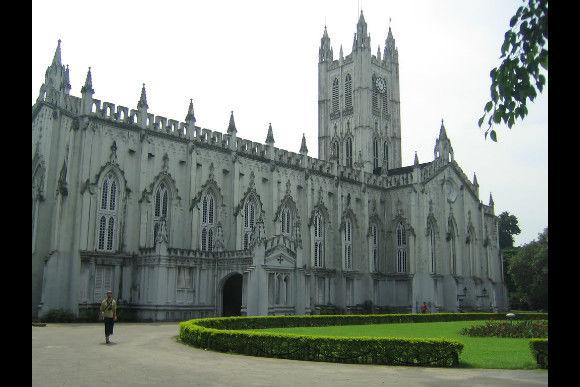 Religion in Kolkata: Temples, Churches & Mosques - 0