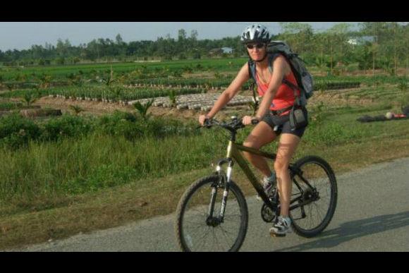 Bike for a week from Hanoi to Dien Bien Phu - 1