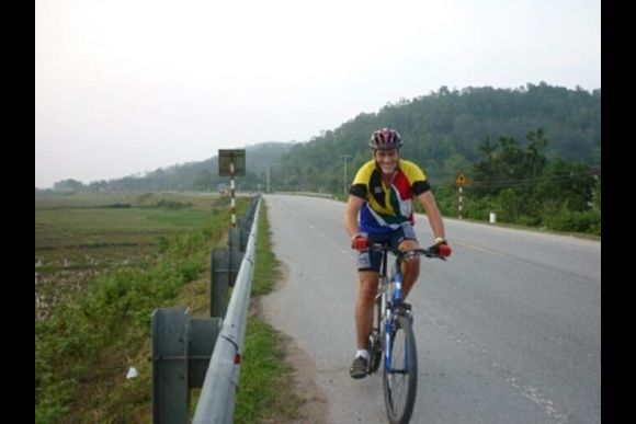 Experience off-road cycling in Northern Vietnam - 0