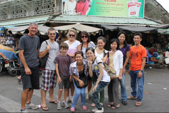 Savour the street food of Ho Chi Minh City on a motorbike - 3