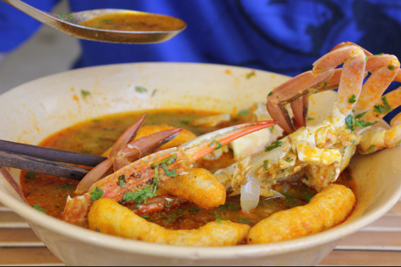 Savour the street food of Ho Chi Minh City on a motorbike - 4