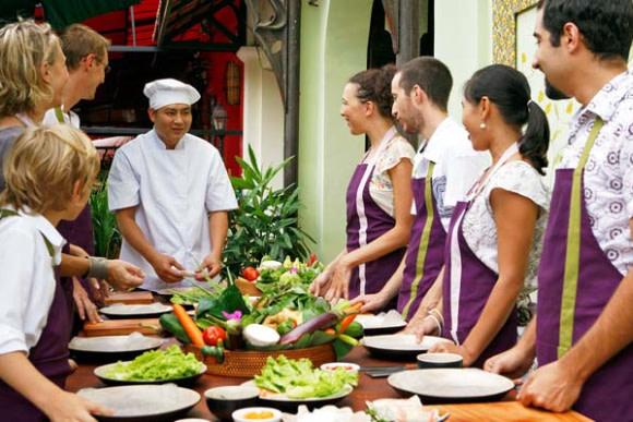 Learn the secret of Vietnamese local cuisine - 0