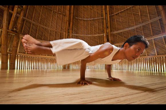 Practice Tantra Healing Yoga - 0