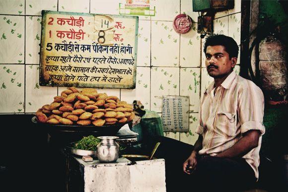 Food Walk in Old Delhi: Chaat, Lassi, Jalebi, Kulfi and more - 0