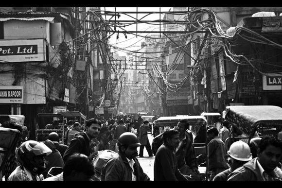 Food Walk in Old Delhi: Chaat, Lassi, Jalebi, Kulfi and more - 5
