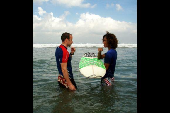Joyride Element: Intermediate-Advanced Surf Trip in Bali - 0