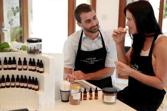 Create your own Luxury Perfume in Nusa Dua or Jimbaran  - 0