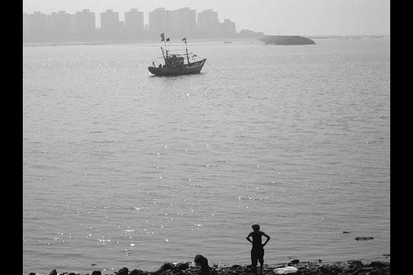 The Sea and We: Koli Culture in Bombay - 1