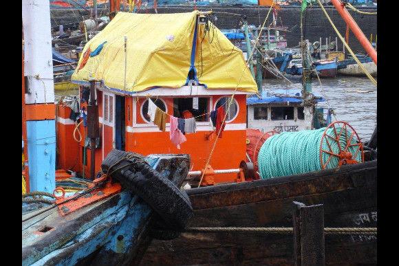 The Sea and We: Koli Culture in Bombay - 2