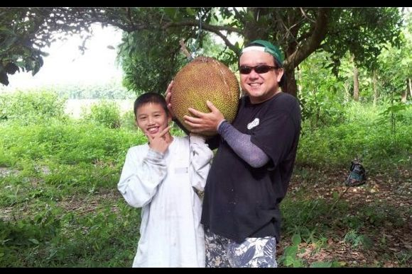 Get a hands-on farming experience in Thailand - 3
