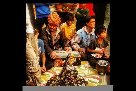 Learn about Life in Delhi's Slums with a Local - 5