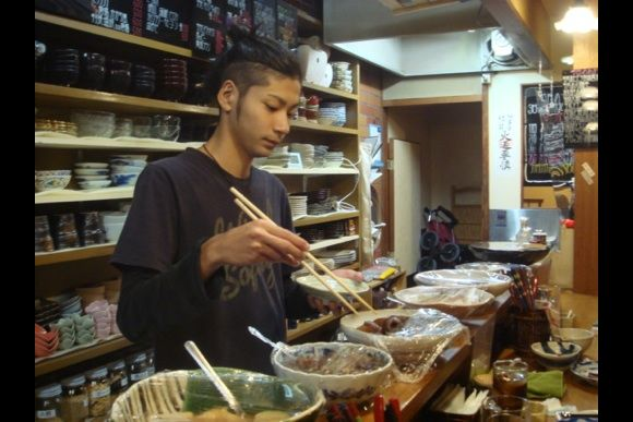 Enjoy Dinner and Nightlife in Kyoto with Transexual - 0