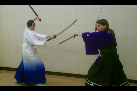 Learn How to Become a Samurai (3 hours Lesson in Costume) - 0