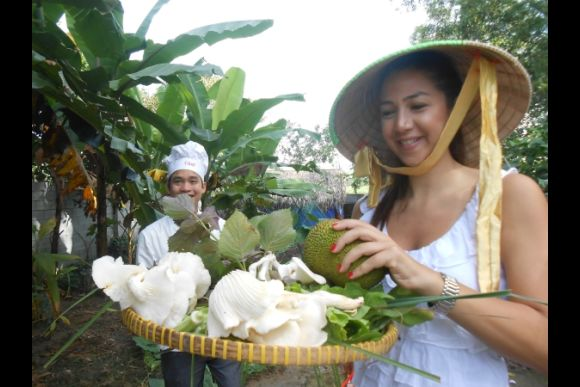 Take a cooking class and visit the Cu Chi Tunnels - 0