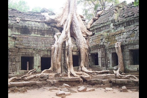 4 days Angkor Wat Castle in the Sky Beng Mealea - 0
