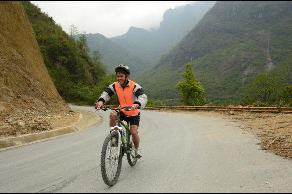 Bike for a week from Hanoi to Dien Bien Phu - 3