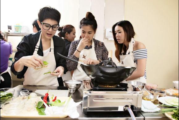 10% OFF Maliwan Thai Cooking Class Bangkok - Great Value! - 3