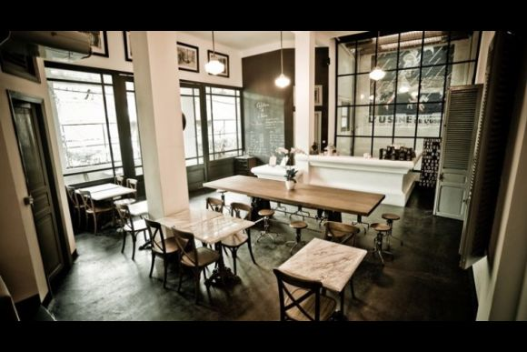 ホーチミンの隠れ家カフェ・バー・レストランへご案内! - 0