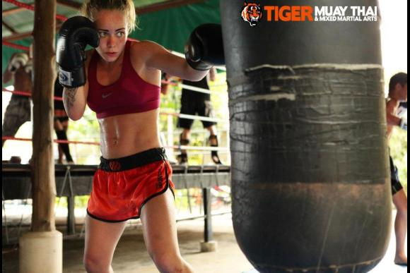 Kick-ass with Muay Thai & MMA - 2