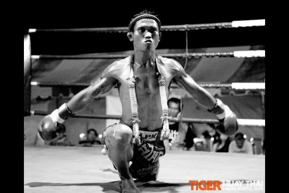 Kick-ass with Muay Thai & MMA - 5