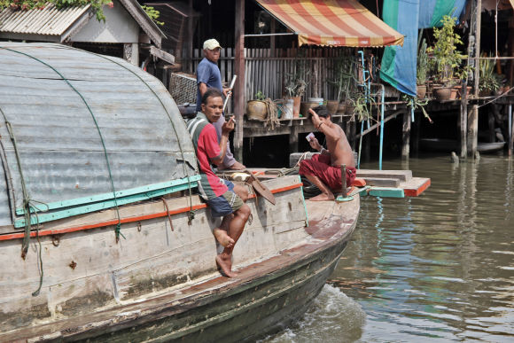 Explore Bangkok like a local, with locals - 4