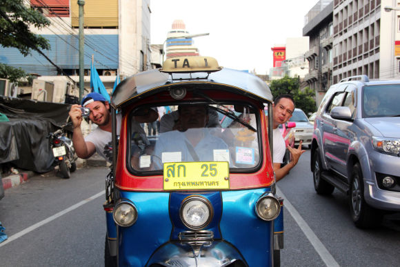 Explore Bangkok like a local, with locals - 5