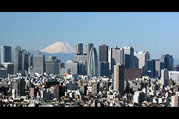 Let's Hang Out in Shinjuku  - 0