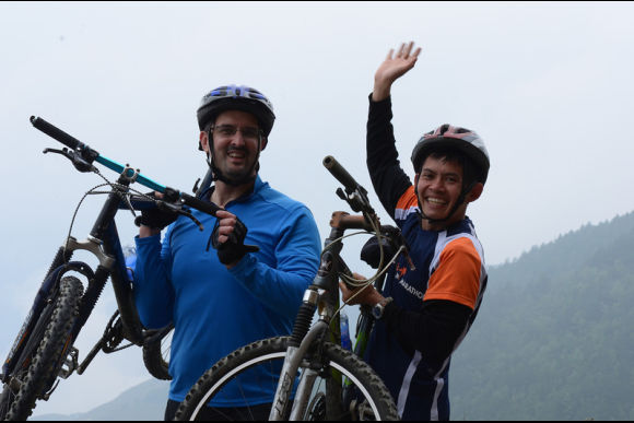 Experience off-road cycling in Northern Vietnam - 5