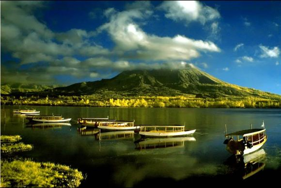 Explore the Wonders of the Central Eastern Region of Bali - 2