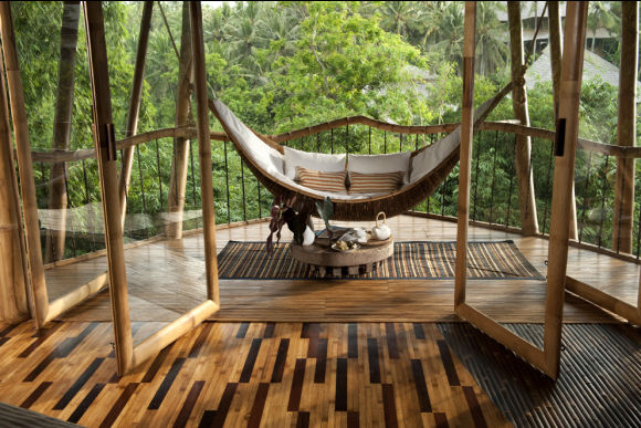 Visit Bali's Famous Bamboo Mansions and Design Workshop - 2