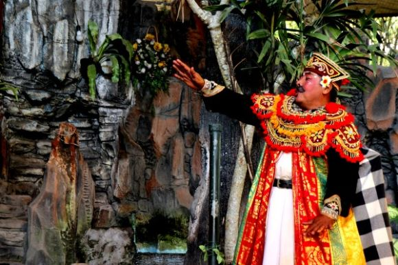 Explore the Wonders of the Central Eastern Region of Bali - 4