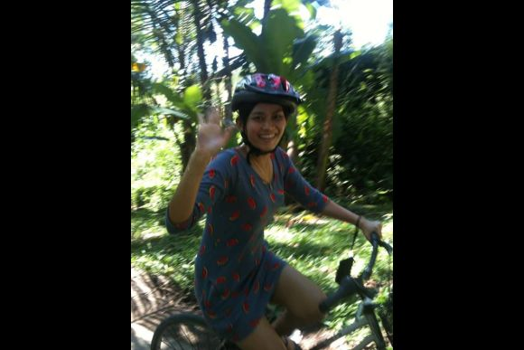Cycle from Exotic Bamboo Forest in Payangan to Ubud - 0