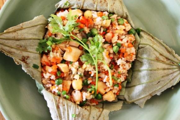 Learn the secret of Vietnamese local cuisine - 2