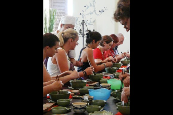 Learn the secret of Vietnamese local cuisine - 4